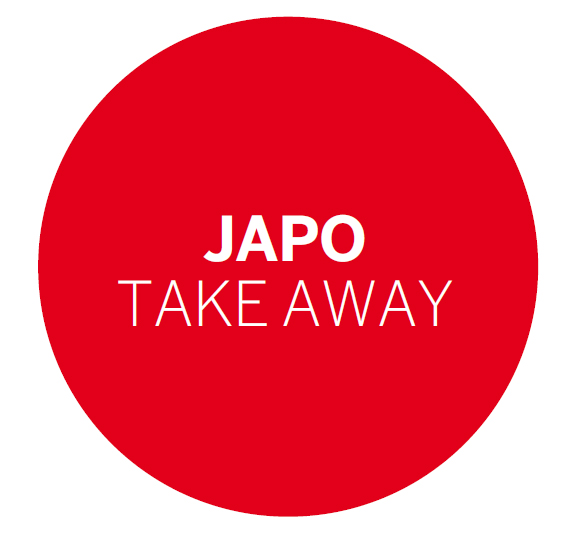 Japo Take Away en el Blue Gallery