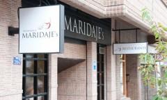 Menús para grupos desde 25€ en MARIDAJE's